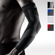 titanium sleeves for injured athletes