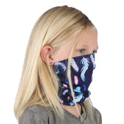 Feathers | Kids Gaiter