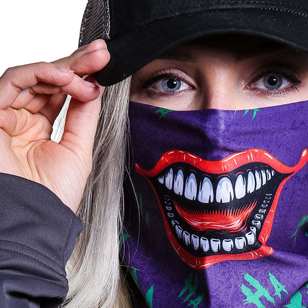 The Joker | Neck Gaiter