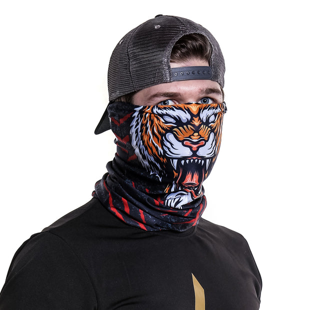 joe exotic neck gaiter