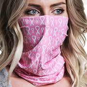 Breast Cancer Awareness | Neck Gaiter
