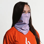 Dotted Polka | Neck Gaiter