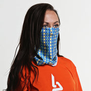 Bahama Breeze | Neck Gaiter