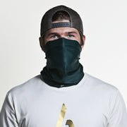 Solid Hunter Green | Neck Gaiter