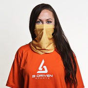 neck gaiter with filter product
