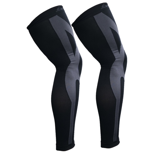 Enhanced Graduated Compression | Pair of Leg Sleeves