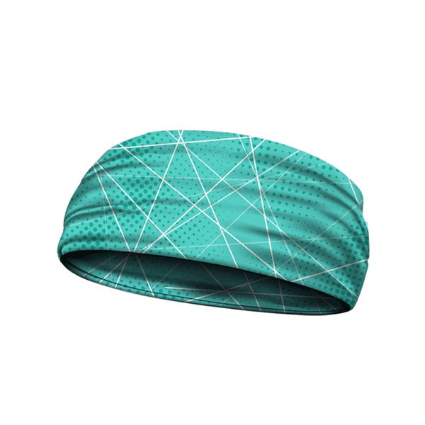 headbands chic teal 3 widths available 1