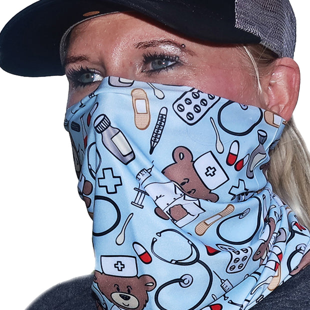 Nursing | Neck Gaiter