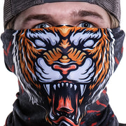 Tiger King | Neck Gaiter