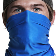 Solid Royal Blue | Neck Gaiter