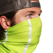 Safety Green | Neck Gaiter