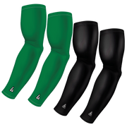 4-Pack Bundle | Solids | Black/Green Standard