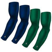 4-Pack Bundle | Solids | Blue Navy Dark/Green Hunter