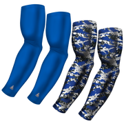 4-Pack Bundle | Solid/Flake Camo | Blue Royal Bright Bundle 1