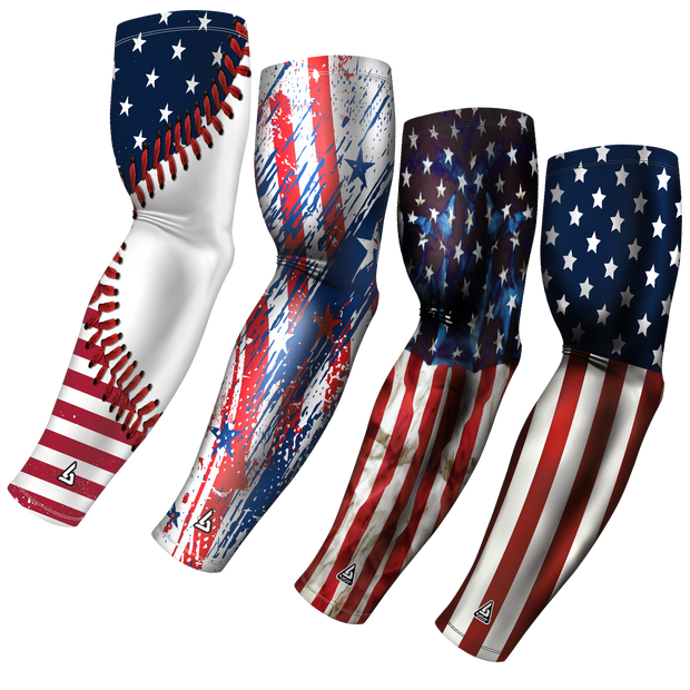 4-pack Bundle | Patriot | Patriot Bundle 1