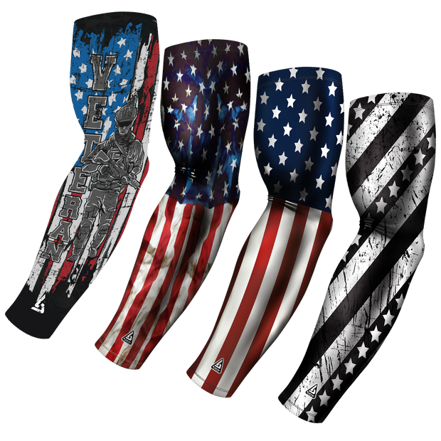 4-pack Bundle | Patriot | Patriot Bundle 4