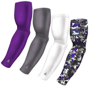 4-pack Bundle | Solid/Digital Viper | Purple 2