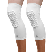 padded knee sleeves for athletes