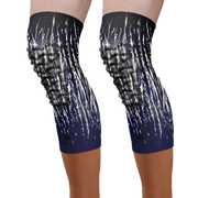 big and tall padded knee sleeves