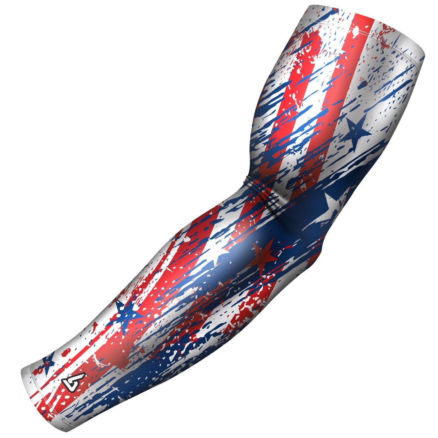 usa graffiti arm sleeve
