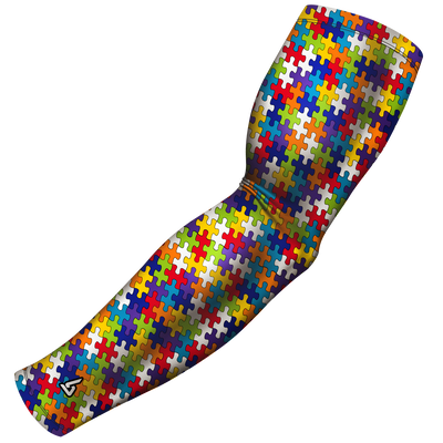 Autism Arm Sleeve