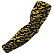 sa fishing arm sleeve - yellow