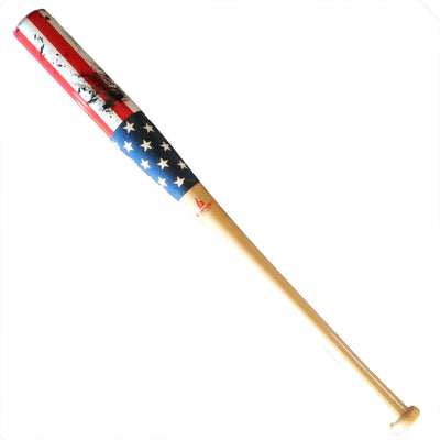 Patriot, Natural Wood Bat, Prime Ash