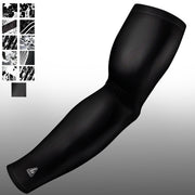 black arm sleeve