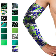 moisture wicking arm sleeve