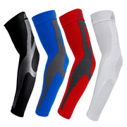 Enhanced Graduated | Arm Sleeves