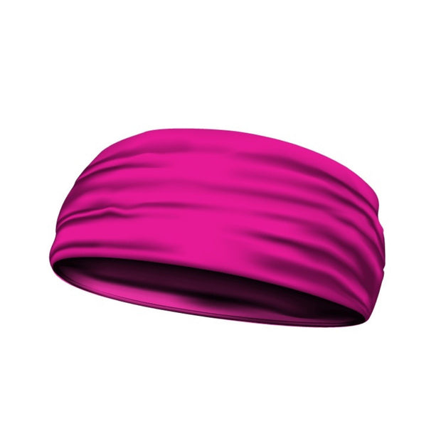 breast cancer awareness - headband