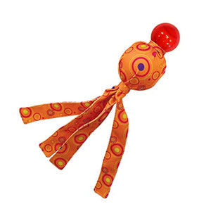KONG Wubba Cosmos Dog Toy, Small