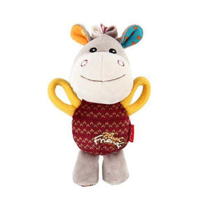 Gigwi Plush Friendz Donkey