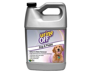 URINE OFF DOG & PUPPY 3.8L