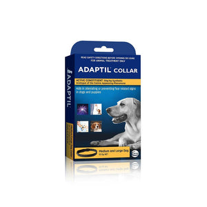 ADAPTIL COLLAR MEDIUM & LARGE DOGS 70CM