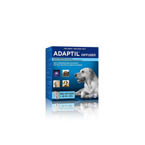 ADAPTIL DIFFUSER & REFILL 48ML