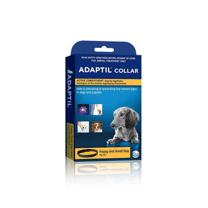 ADAPTIL SMALL & MEDIUM DOGS 45CM