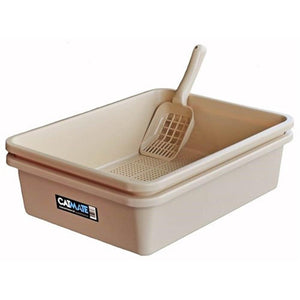 CATMATE SIEVE LITTER TRAY