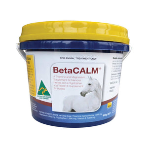 Kelato BetaCALM Powder for Horses 4KG