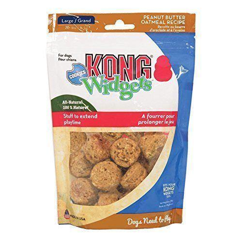 KONG WIDGETS COOKIE LARGE