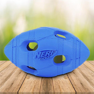 Nerf Dog Light Up Bash Football