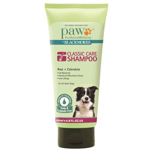 PAW CLASSIC CARE SHAMPOO 200ML