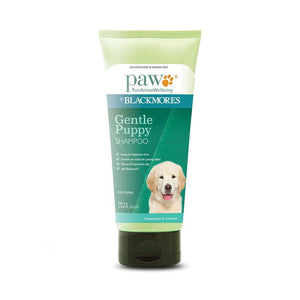 PAW GENTLE PUPPY SHAMPOO 200ML