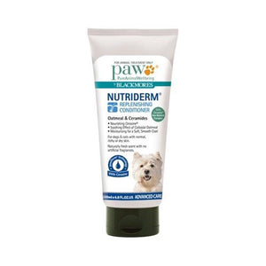 PAW NUTRIDERM CONDITIONER 200ML
