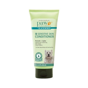 PAW SENSITIVE SKIN CONDITIONER 200ML