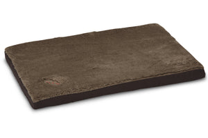SNOOZA ORTHOBED BROWN SMALL