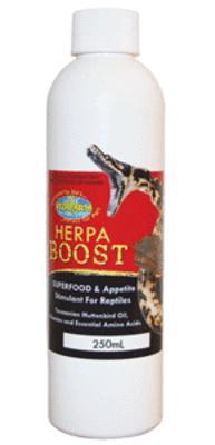 VETAFARM HERPA BOOST 100ML