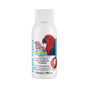 VETAFARM SPARK LIQUID CONCENTRATE 50ML
