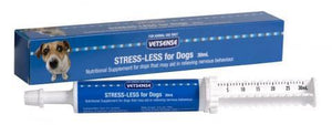 VETSENSE STRESS LESS FOR DOGS 30ML
