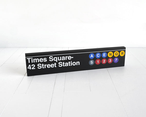 Times Square- 42 Street Station